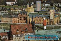 Ansichtskarte der Graphische Kunstanstalt Horst Ziethen