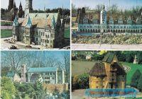 Ansichtskarte Minidomm (Eigenproduktion)