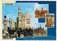 Ansichtskarte von Photo Mengede